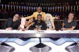 AGT On Air Team with Dwayne Reid