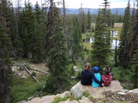 fun, family, Rocky Mountains
