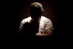 Tyler, all shadowy...