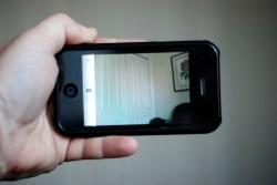 iPhone Landscape