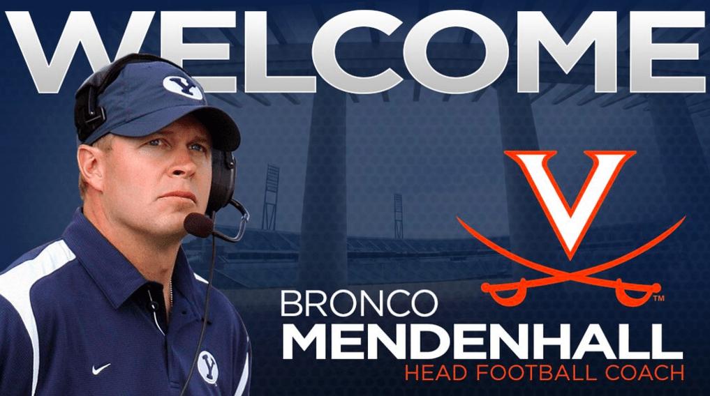 RT @SBNationCFB: *WHOA*  Virginia announces Bronco…