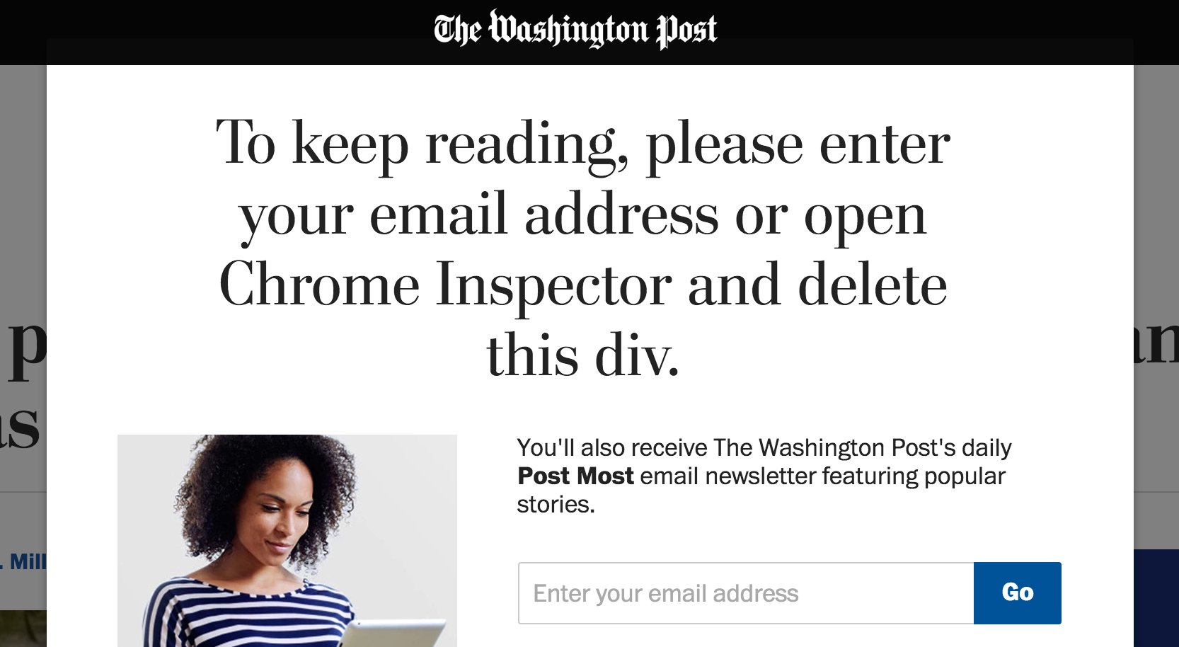 RT @krisajenkins: Okay Washington Post,…