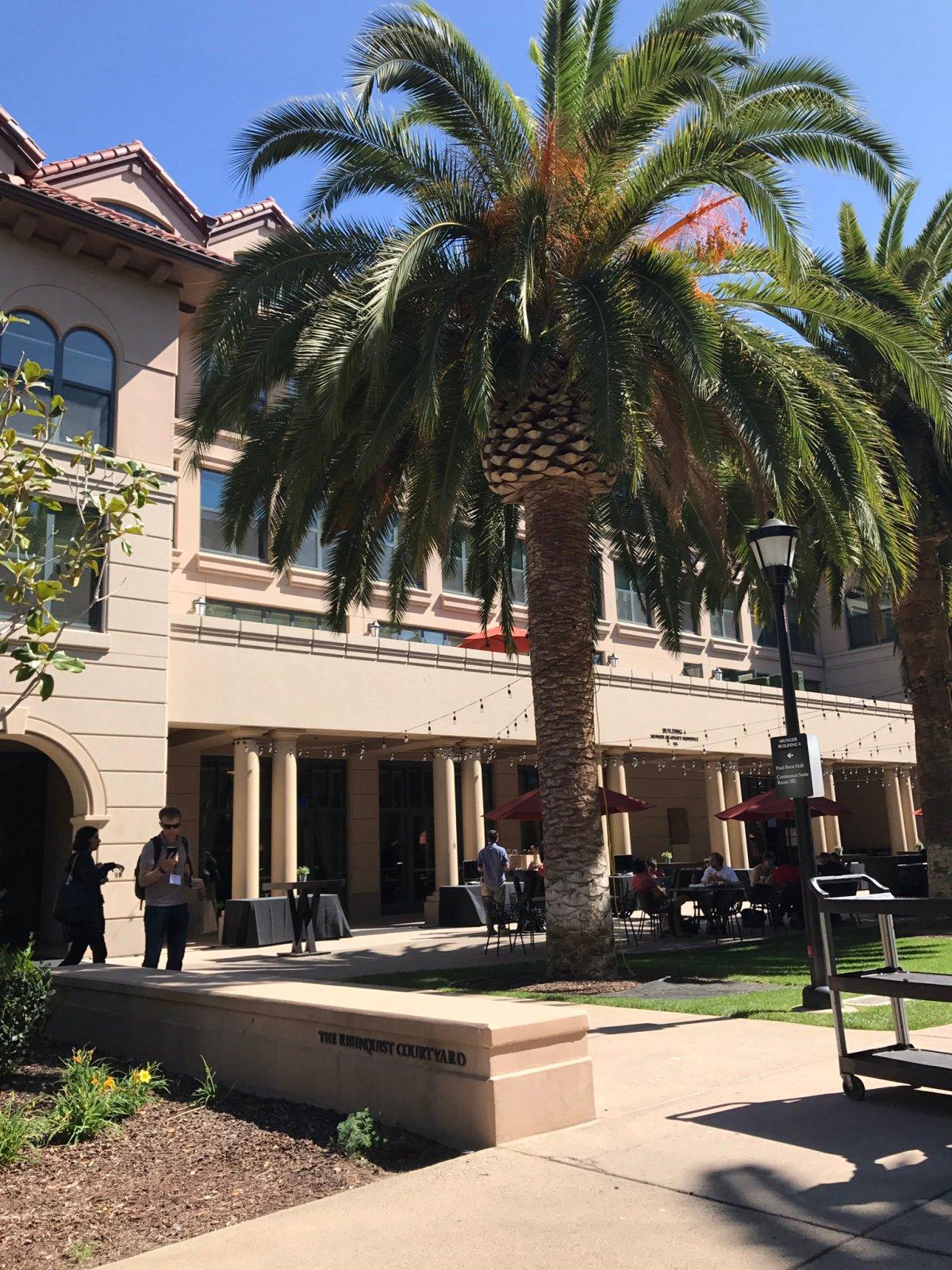 @RyanWelling @jeremyhall @youtah On campus…
