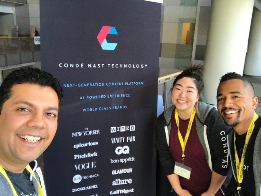 RT @CondeNastTech: Interested in careers…