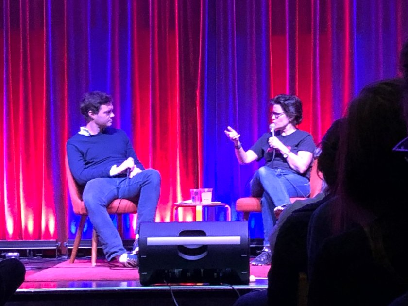 @longformpodcast with @karaswisher and @libel_vox…