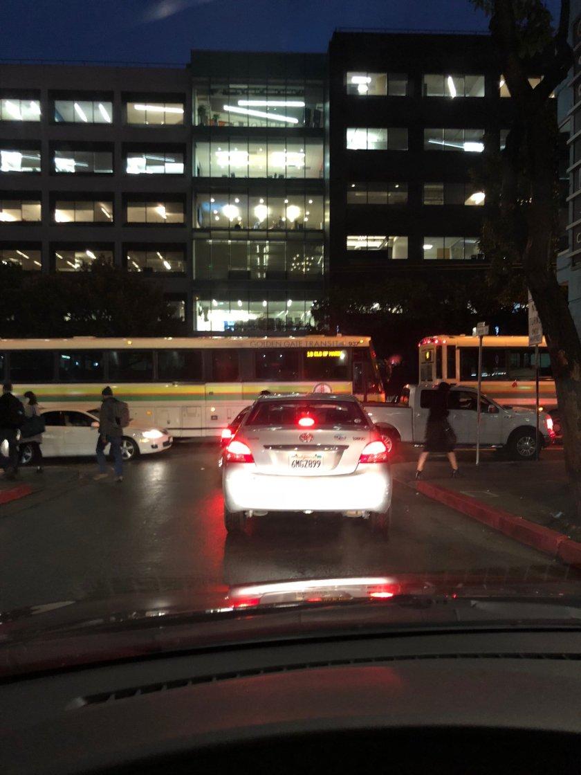 I love commuting. https://t.co/FgLlIltWYh