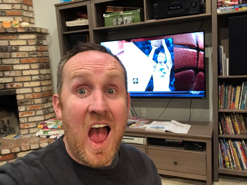 @NBCSWarriors Watching from Concord! https://t.co/ouVlEWAUBn