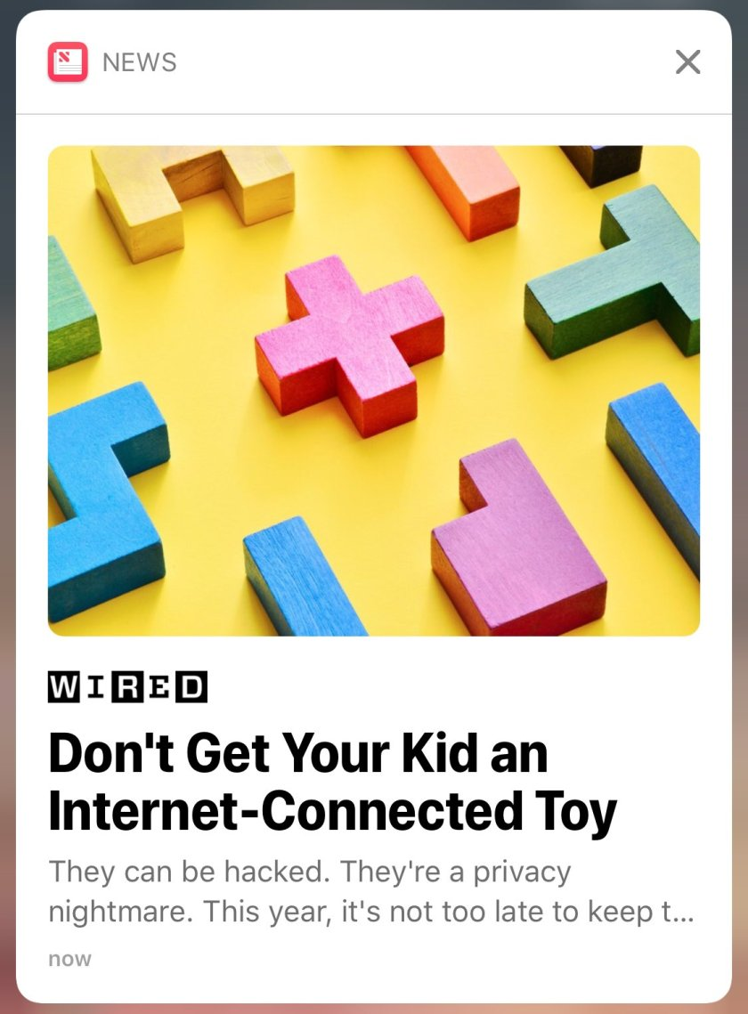 Christmas is canceled. Thanks @WIRED…