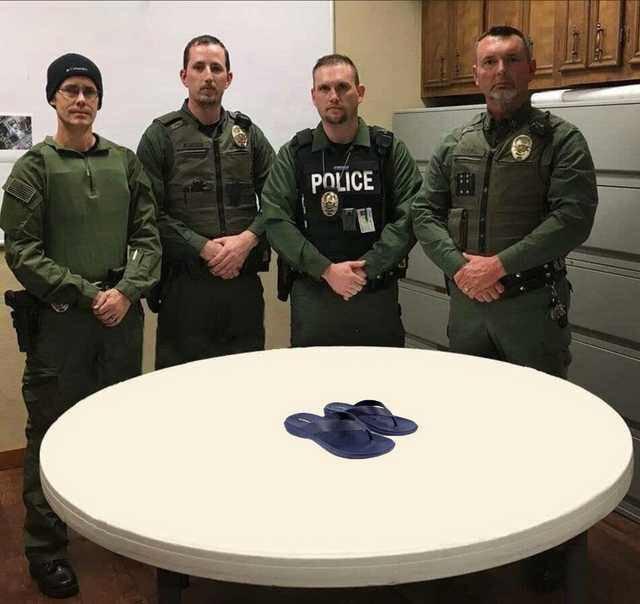 RT @boneyfuller: BYU-Idaho police make…