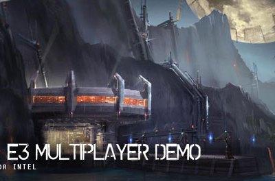 RoboBlitz Unreal Engine Tech Demos