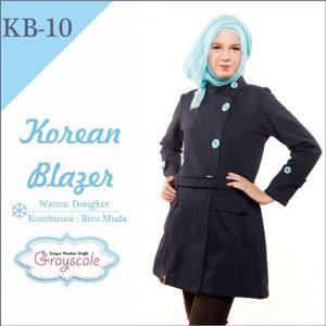 jaket terbaru jaket wanita muslimah blazer (10)
