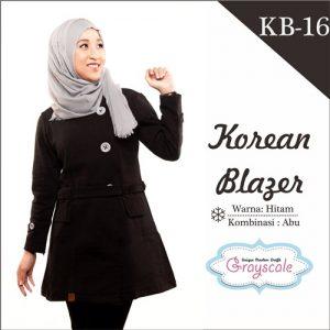 jaket terbaru jaket wanita muslimah blazer (15)