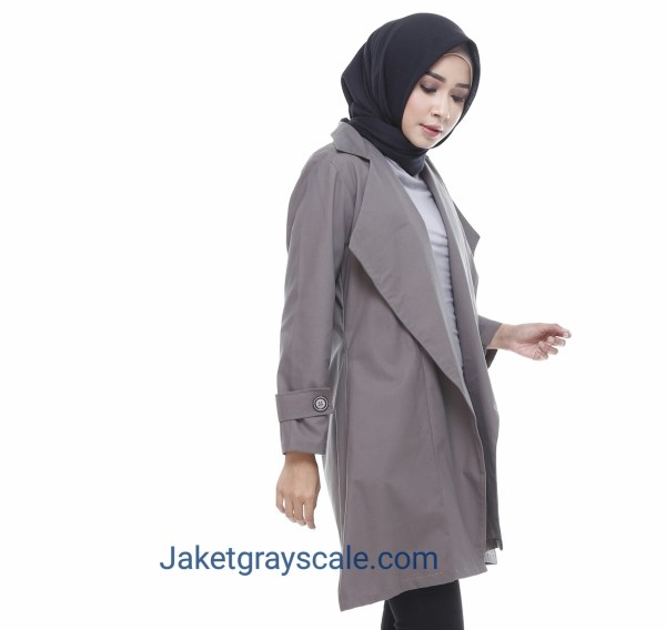 Jual Outer Hijab