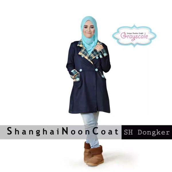 Grosir Baju Muslim Wanita Murah