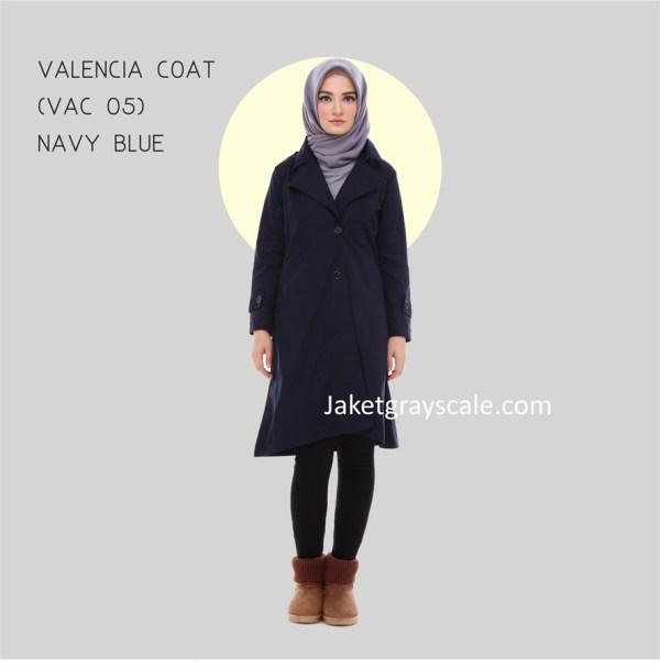 Jual Baju Coat Muslimah