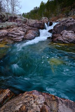 Spring Water of the Ozarks