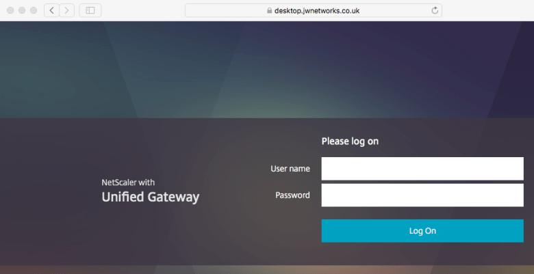 EUS Gateway Test
