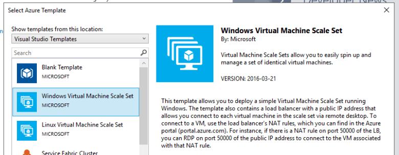 Azure VM Scale Sets and Remote Desktop Services? | Jake Walsh