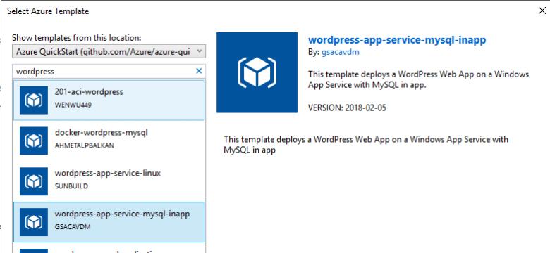Azure CDN - Speeding up WordPress on Azure App Service and proving