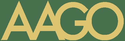 Logo AAGO Apartment Association of Greater Orlando