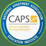 CAPS Certified Apartment Portfolio Supervisor