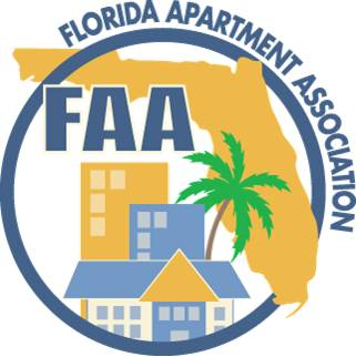 Logo FAA Florida Apartment Association
