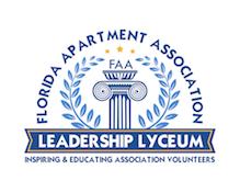 Logo FAA Leadership Lyceum