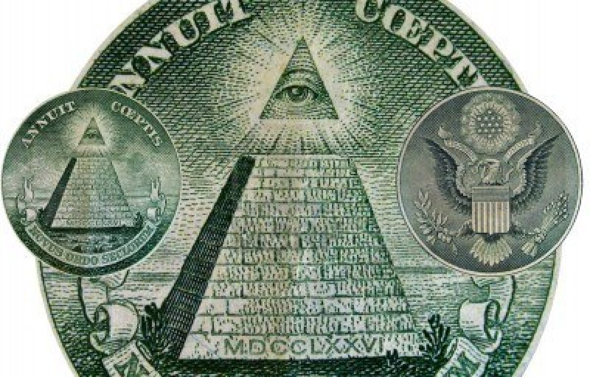 United States Dollar Bill Secrets Reveled