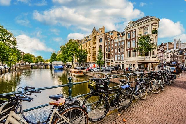 Co to jest rower turystyczny? Zasady doboru roweru turystycznego