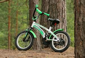 Jak wybrać rower dla dziecka