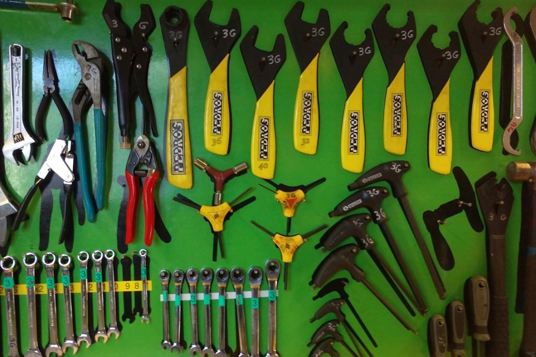 Jakie narzędzia rowerowe kupić?
