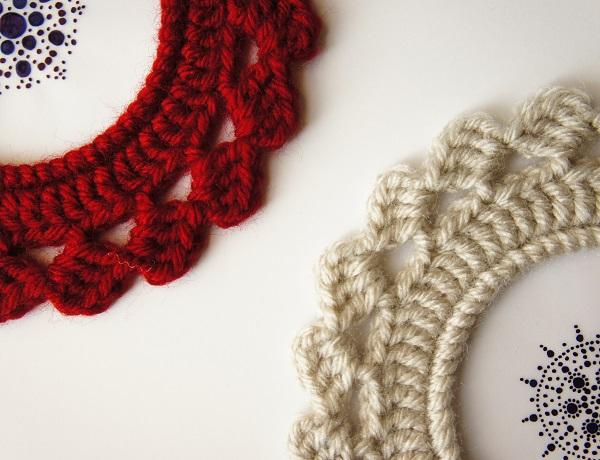 Crochet Picture Frame Pattern by JaKiGu