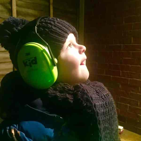 3M Peltor Kid's Ear Muffs