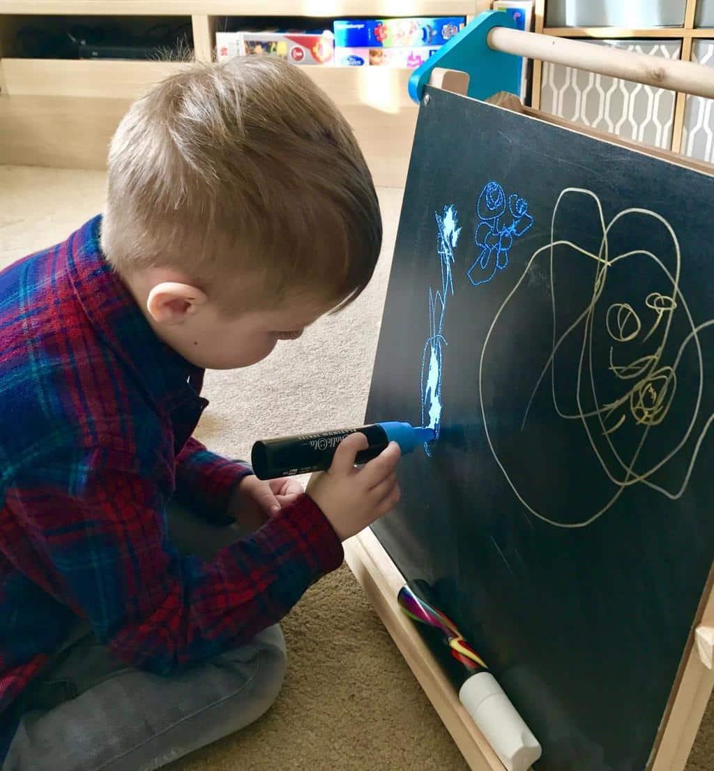 Chalkola chalkboard markers