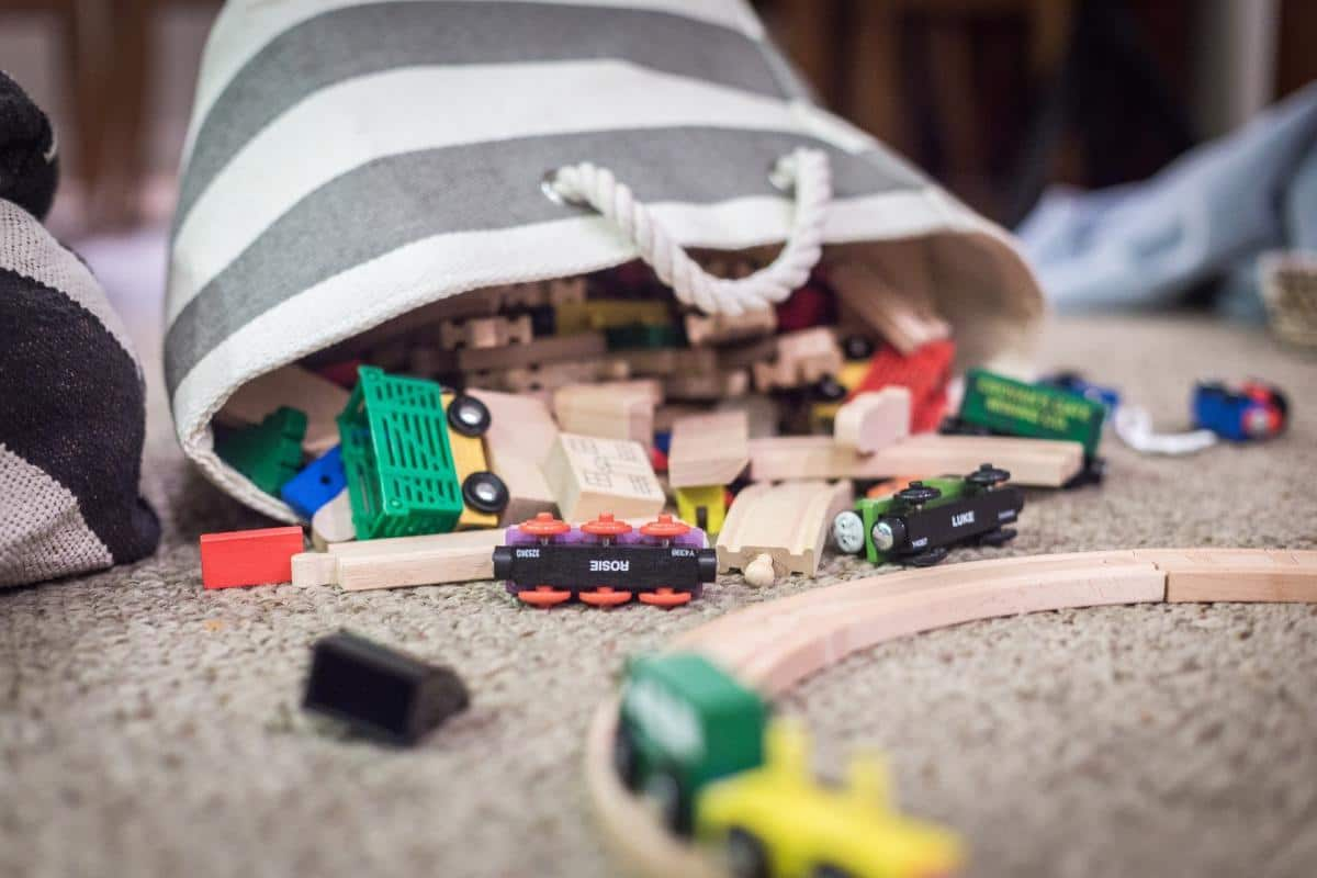Tidy Homes Even With A Toddler (2)