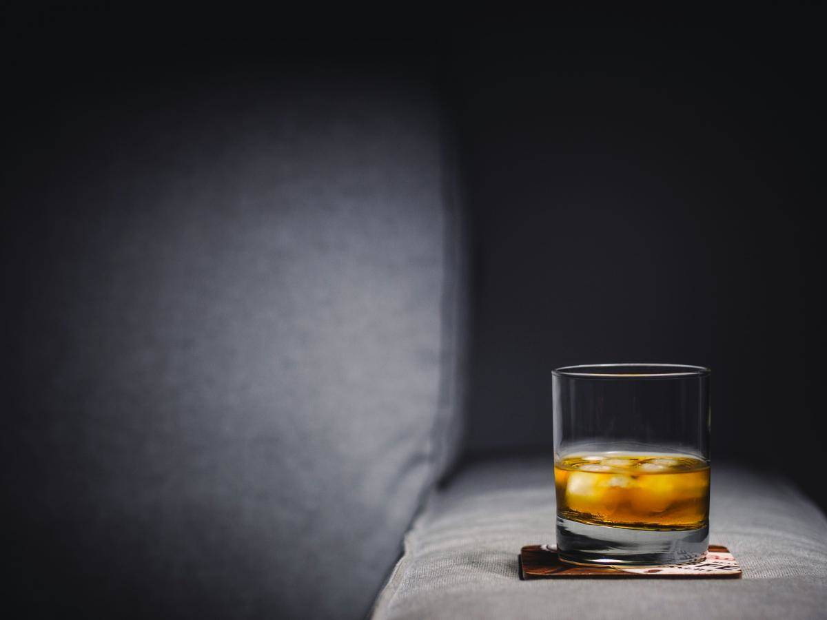 Are You At Risk Of Alcoholism?
