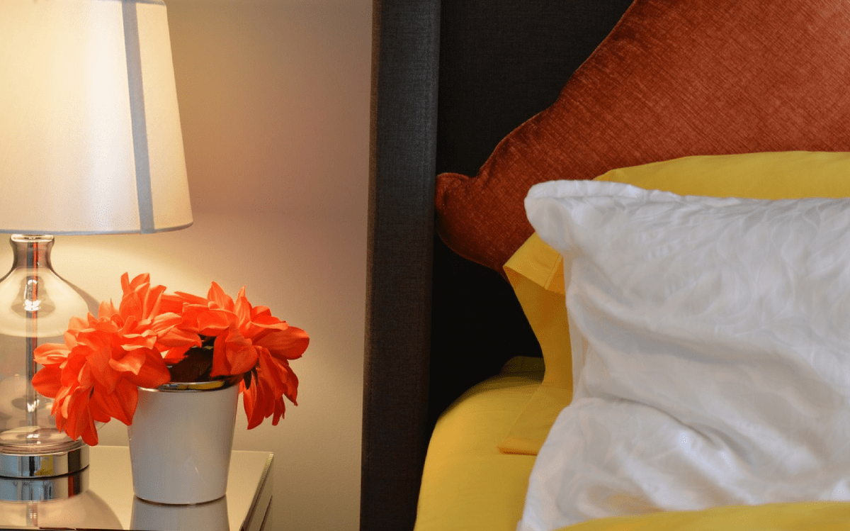 7 Ways To Refresh The Bedroom And Welcome Springtime