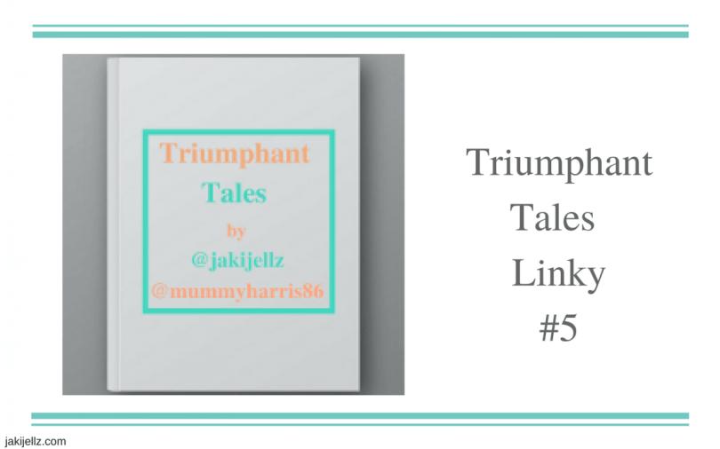 TriumphantTales Linky 5