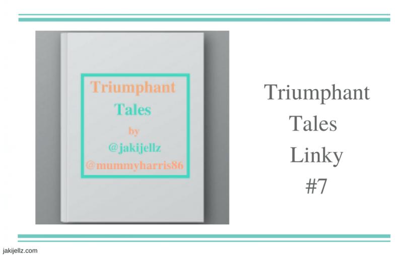 TriumphantTales Linky 7