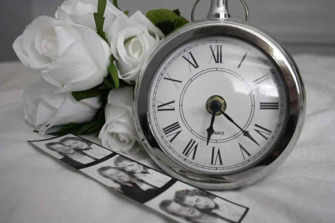 Remembering Lost Loved Ones on Your Wedding Day