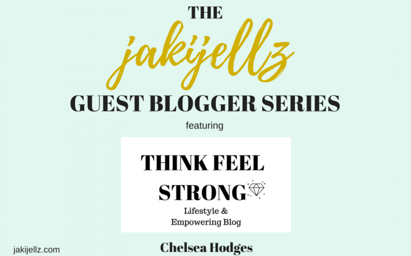 Guest Blogger Series: My Favourite Drugstore Makeup - Chelsea Hodges