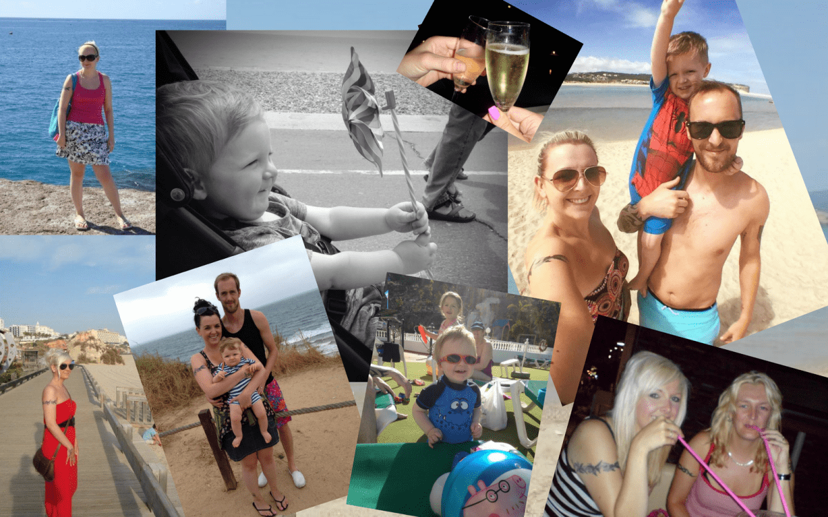 Ten Years Of Holidays – My Favourite Moments