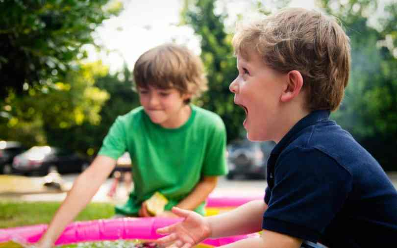 Top Seven Fun Summer Games for All the Family