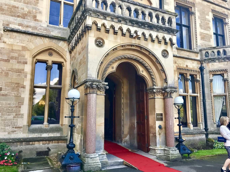 Walton Hall and Spa