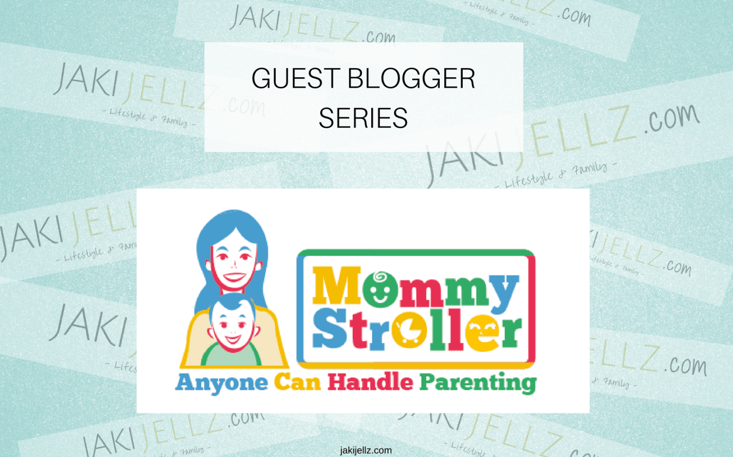 Guest Blogger Series: Seven Reasons Why Families Should Have a Pet – MommyStroller