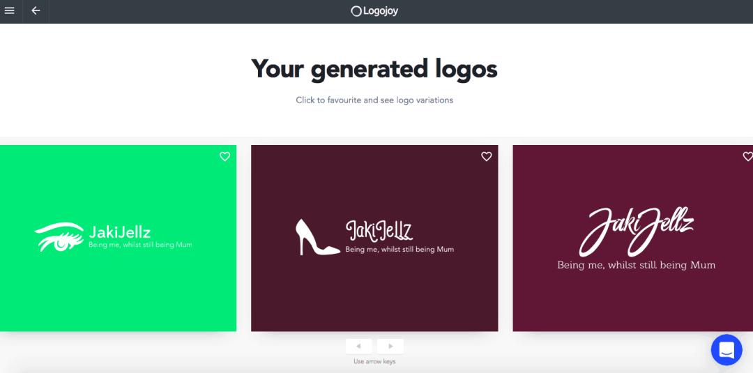 Logo Design Made Fun And Easy