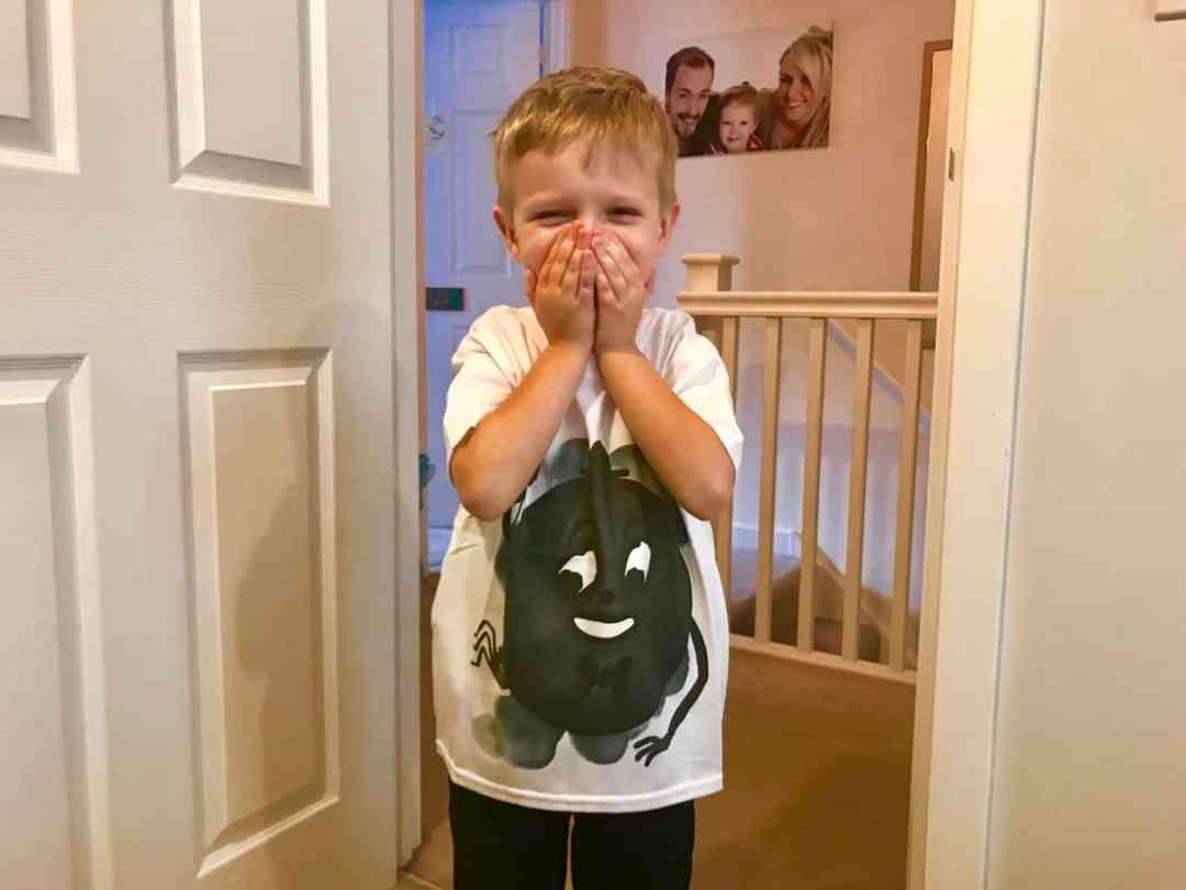 Christmas Shopping Made Easy - Boy's Clothes Edition