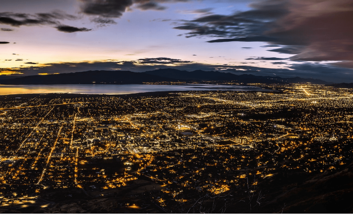 The American Dream – A Family Holiday To Utah