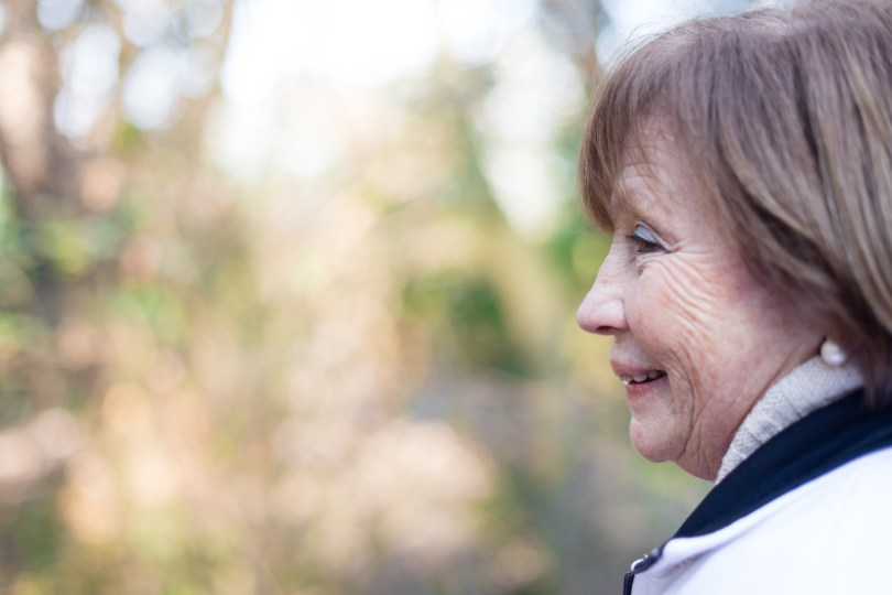 6 Ways to Protect an Elderly Parent