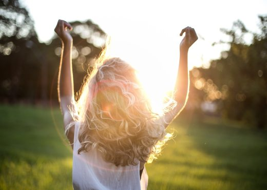 Take A Break: 3 Ways To Regain Your Energy